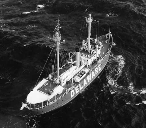 As LS Deleware 1966-1970